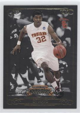 2008-09 Press Pass Legends Gold #32 - O.J. Mayo /99