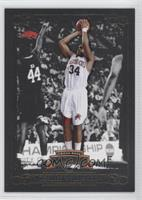 Corliss Williamson /99