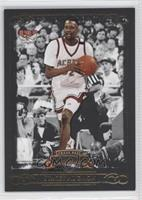 Stacey Augmon /99