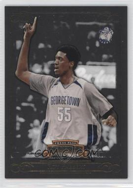 2008-09 Press Pass Legends Gold #7 - Ronnie Highsmith /99