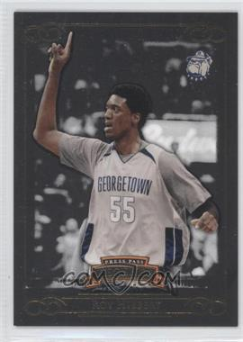 2008-09 Press Pass Legends Gold #7 - Roy Hibbert /99