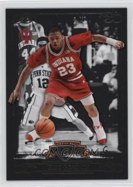 2008-09 Press Pass Legends Gold #8 - Eric Gordon /99