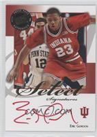 Eric Gordon (Red Ink)