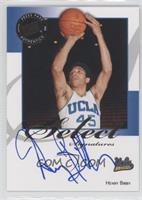 Henry Bibby (Blue Ink)