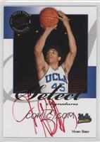 Henry Bibby (Red Ink)