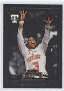 2008-09 Press Pass Legends #27 - Candace Parker