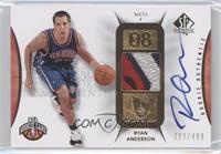 Ryan Anderson #327/499
