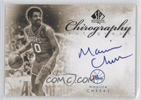 Maurice Cheeks