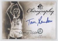 Tom Sanders