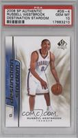Russell Westbrook [PSA 10]