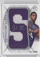 Jason Thompson /5