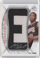 Marreese Speights /5