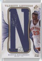 Quentin Richardson /7