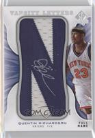 Quentin Richardson /5