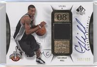 George Hill /499