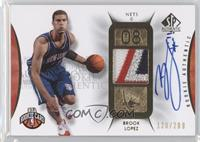Brook Lopez /299