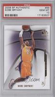 Kobe Bryant [PSA10]
