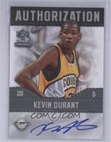 Kevin Durant [NearMint‑Mint+]
