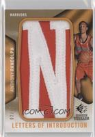Anthony Randolph /15