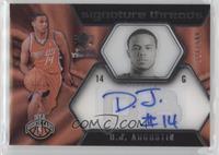 D.J. Augustin /599