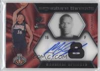 Marreese Speights /599