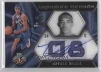 JaVale McGee /599