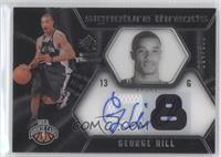 George Hill /599