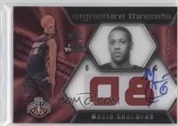 Mario Chalmers /599