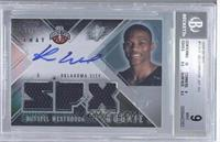 Russell Westbrook /99 [BGS 9]