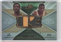 Jeff Green, Kevin Durant /25