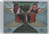 Joe Johnson, Al Horford /25