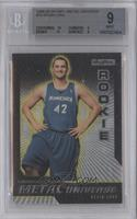 Kevin Love [BGS 9]