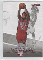 Sean Williams /50