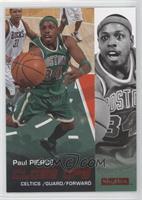 Paul Pierce /50
