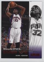 Shaquille O'Neal /50