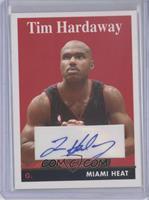 Tim Hardaway /25