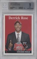 Derrick Rose [BGS9]