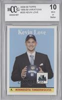 Kevin Love [ENCASED]