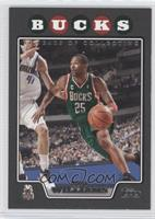 Mo Williams /51