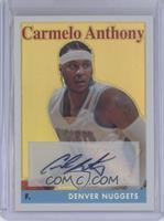 Carmelo Anthony /20