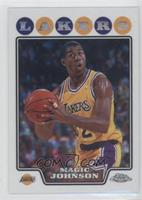 Magic Johnson /288