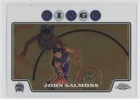 John Salmons