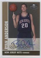 Ryan Anderson /25