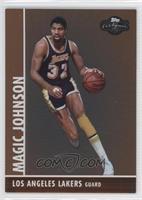 Magic Johnson /299