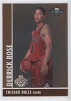 Derrick Rose /299