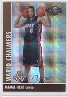 Mario Chalmers /50