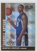 Darrell Arthur /50