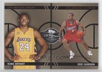 Kobe Bryant, Eric Gordon /199