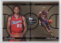Eric Gordon, Kobe Bryant /199