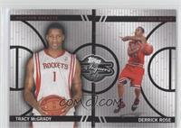 Tracy McGrady, Derrick Rose /899